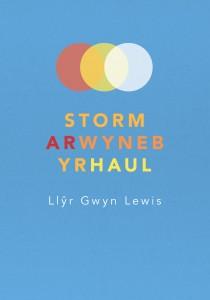 Storm ar Wyneb yr Haul CLAWR